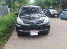 Toyota Avanza E 2013 MPV
