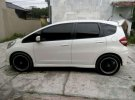 Honda Jazz Type RS Tahun 2012 Manual