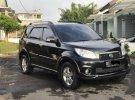 Jual murah Toyota Rush 2014