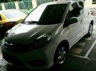 2018 Honda Brio E Satya dijual