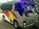 Isuzu Elf Van MT Tahun 2008 Dijual