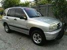 Suzuki Escudo  2004 SUV dijual