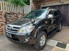 Jual Mobil Toyota Fortuner G 2005