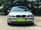 Jual Mobil BMW 3 Series 318i 2003