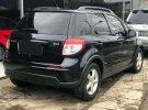 Suzuki SX4 X-Over 2007 Hatchback dijual