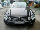 Jual Mercedes-Benz E-Class 2010 termurah