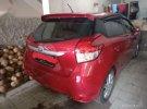 Jual Toyota Yaris E 2016