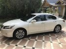 Jual Honda Accord  2011