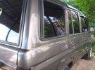 Toyota Kijang LSX 1991 MPV dijual