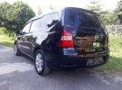 Jual Nissan Grand Livina SV 2013