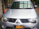 Mitsubishi Triton  2008 Pickup dijual