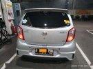 Butuh dana ingin jual Daihatsu Ayla M 2015
