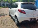 Jual Mazda 2 2012 kualitas bagus