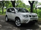Butuh dana ingin jual Nissan X-Trail 2 2012
