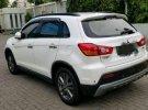 Jual Mitsubishi Outlander Sport Limited 2014
