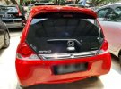 Honda Brio E 2016 Hatchback dijual