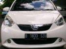 Butuh dana ingin jual Daihatsu Sirion M 2012