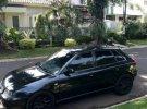 Audi A3 FSI 2002 Hatchback dijual