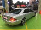 Mercedes-Benz S-Class  2000 Sedan dijual