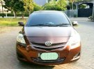 Jual Toyota Vios 2012, harga murah