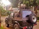 Jual Suzuki Jimny 1997, harga murah