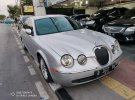 Jaguar S Type 2007 Sedan dijual