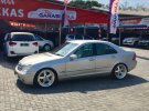 Mercedes-Benz C-Class C 180 2001 Sedan dijual