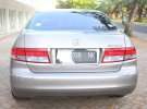 Honda Accord 2006 Sedan dijual
