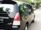 Butuh dana ingin jual Toyota Kijang Innova V 2009