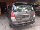 Toyota Kijang Innova 2.0 G 2011 MPV dijual