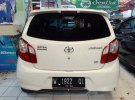 Jual Toyota Agya 2014 kualitas bagus