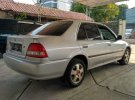 Honda City VTi 2001 Sedan dijual