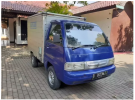 Jual Suzuki Carry Pick Up 2007