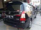 Jual Toyota Kijang Innova 2.0 G 2015