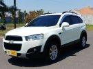 Jual Chevrolet Captiva 2013 kualitas bagus