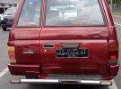 Jual Isuzu Panther 1997 kualitas bagus