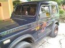 Jual Suzuki Katana 1986 kualitas bagus