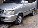 Toyota Kijang SGX 2000 MPV dijual
