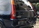 Butuh dana ingin jual Honda CR-V 2.0 i-VTEC 2003