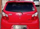 Jual Toyota Agya TRD Sportivo 2016
