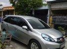 Honda Mobilio E 2015 MPV dijual