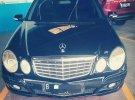 Mercedes-Benz E-Class E 200 2009 Sedan dijual