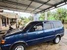 Toyota Kijang LSX 1997 MPV dijual