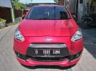Mitsubishi Mirage GLS 2015 Hatchback dijual