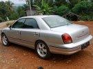 Jual Hyundai Grandeur 2001 kualitas bagus