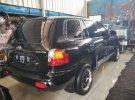 Jual Hyundai Santa Fe kualitas bagus