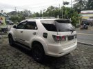 Jual Toyota Fortuner G 4x4 VNT 2014