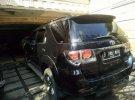 Jual Toyota Fortuner 2015 kualitas bagus