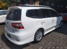 Jual Nissan Grand Livina Highway Star 2013