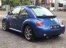 Jual Volkswagen Beetle 2000 kualitas bagus